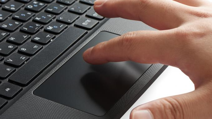 Usages du pavé tactile Chromebook